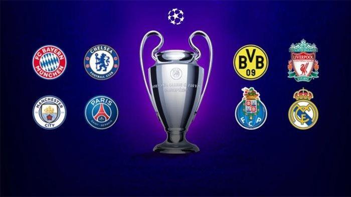 5 Fakta Menarik di Perempat Final Liga Champions 2020-21